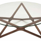 HGEM370 - STAR COFFEE TABLE