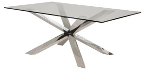 HGTB225 / COUTURE DINING TABLE
