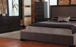B75Q - CLOUD QUEEN BED