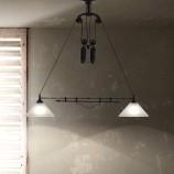 AGATE CELING LAMP