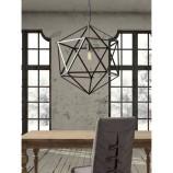 AMETHYST CELING LAMP