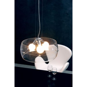 ASTEROIDS CEILING LAMP