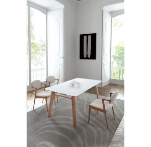 COCONUT GROVE DINING TABLE 2