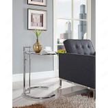 EILEEN GRAY SIDE TABLE 1