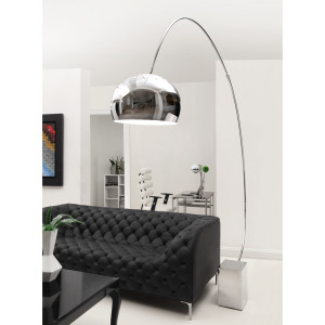 GRAVITY FLOOR LAMP 2