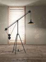 JASPER FLOOR LAMP