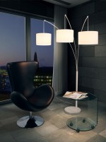 LIGHTSAIL FLOOR LAMP