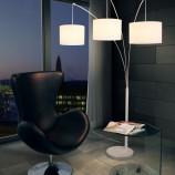 LIGHTSAIL FLOOR LAMP