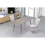 MERCIER DINING TABLE 1