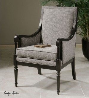 BALDOMERA ACCENT CHAIR